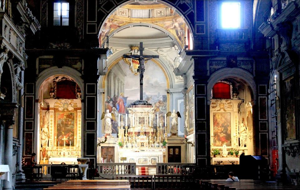 Best Churches in Florence, List of Oldest Churches,