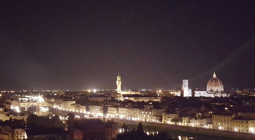 Romantic Things to do in Florence, Romantic things to do for Couple in Florence,