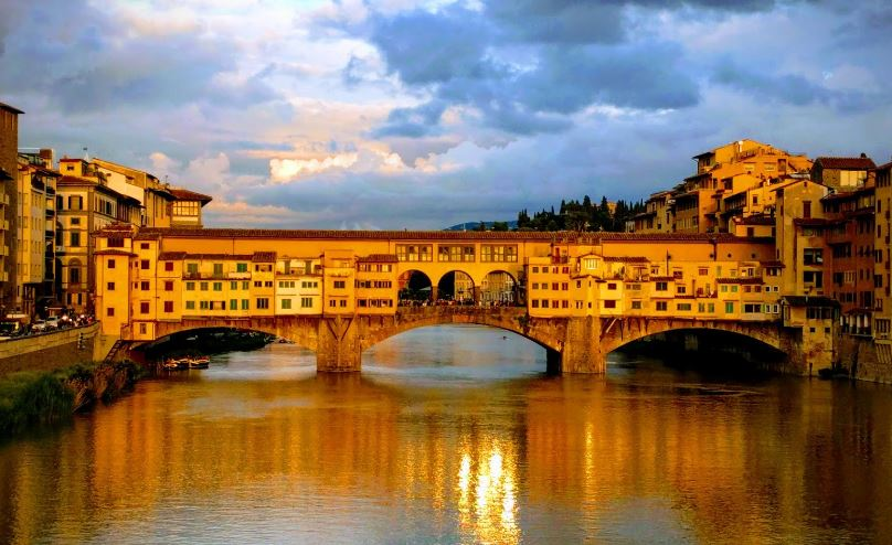 cool places in Florence, the most important places in Florence, best free places to visit in Florence,