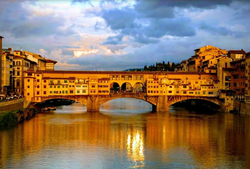 best romantic things to do in Florence, best romantic place to visit in Florence,