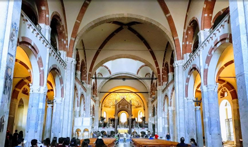 Worship Places for people, Topmost Churches in Florence,