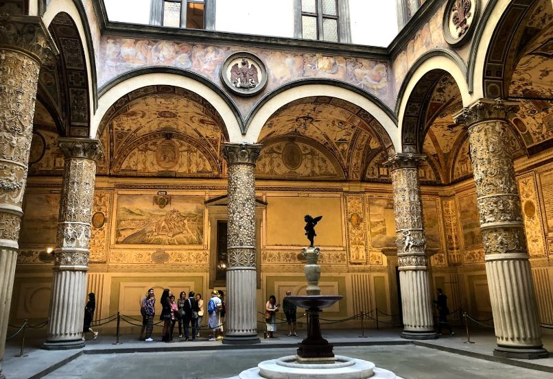 best time to visit Florence, months to visit Florence,