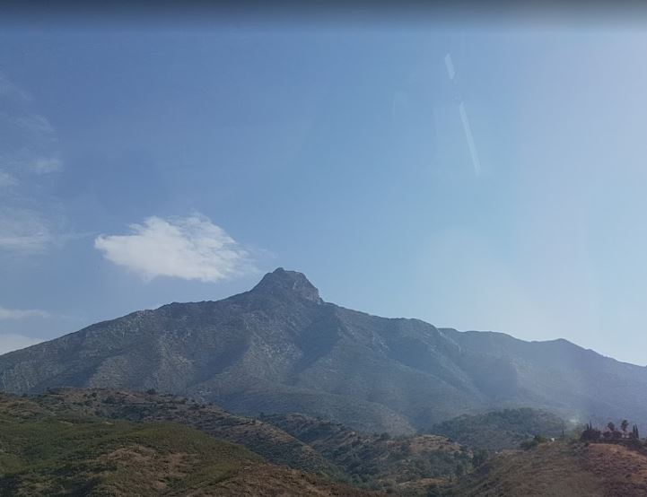 Mountains in Spain, Top Mountains in Spain