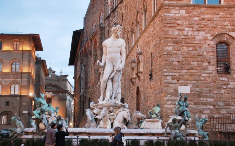 One day in Florence, most famous cathedrals in Italy,