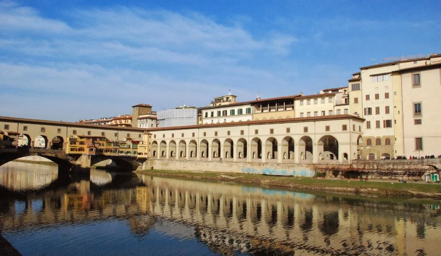 greatest occasions in Florence, Florence Dance Festival,