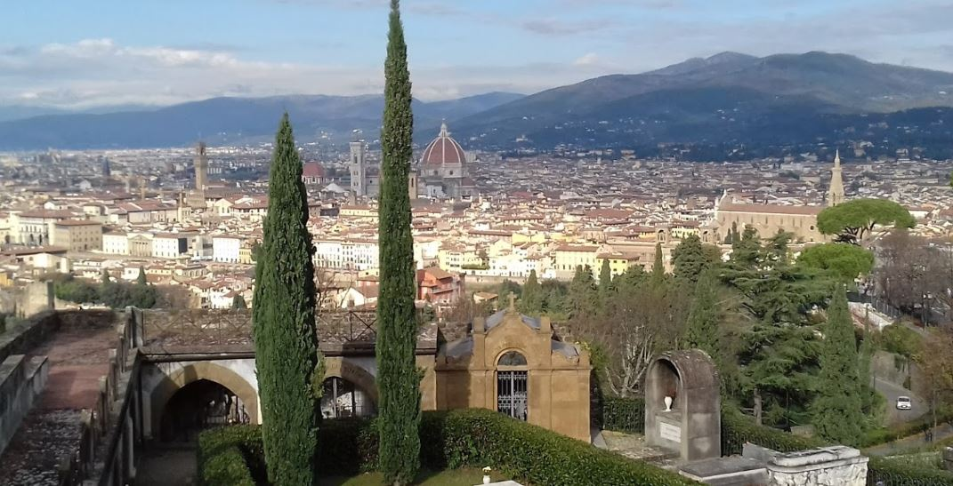 most noteworthy palace to visit in Night at Florence, Florence Sunset Food Tour,