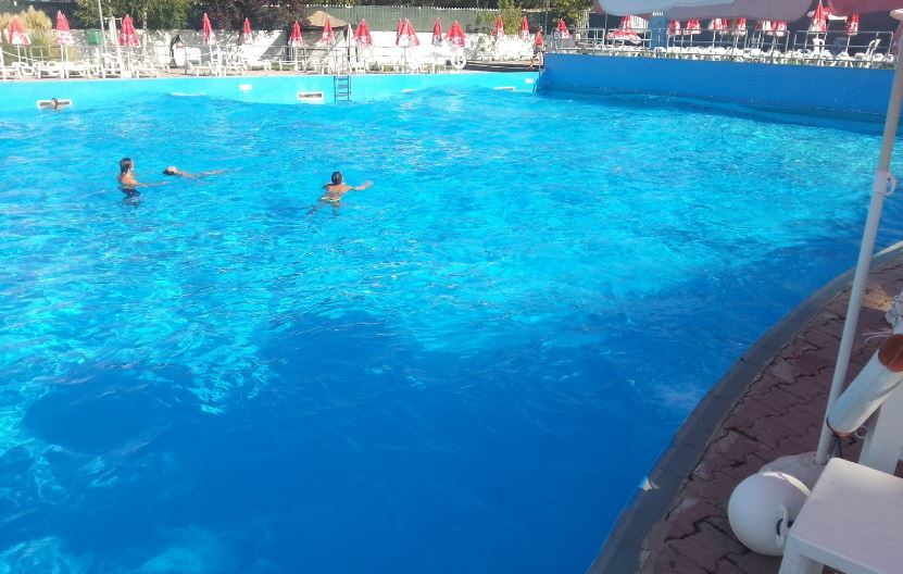 Best Waterparks in Tuscany, Famous Waterparks in Tuscany,