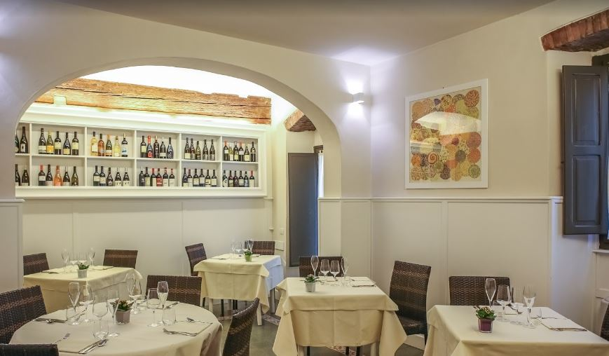 Famous Seafood in Florence, the Best Seafood in Florence