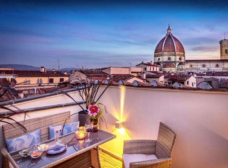Hotels near Cathedral of Santa Maria Del Fiore, Hotels close to Cathedral of Santa Maria