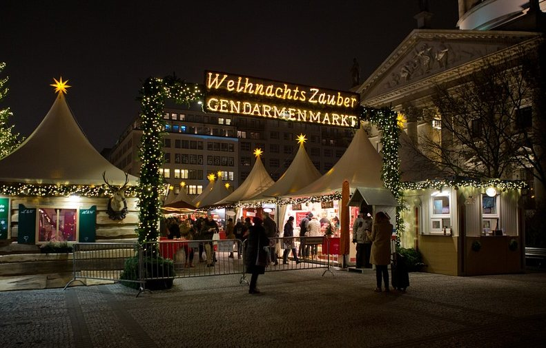 Christmas market in Berlin, best place to celebrate Christmas in Berlin, things to do in Berlin for Christmas, things to do in Berlin at Christmas
