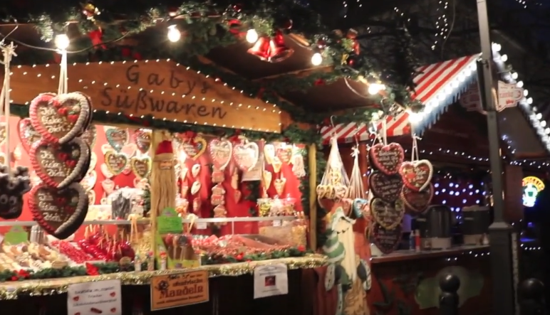 things to do in Berlin during Christmas, things to do in Berlin on Christmas, Christmas market in Berlin, best Christmas market in Berlin