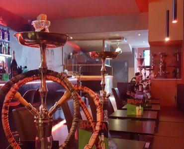 Famous Hookah Bar in Florence, the Best Hookah bar in Florence,