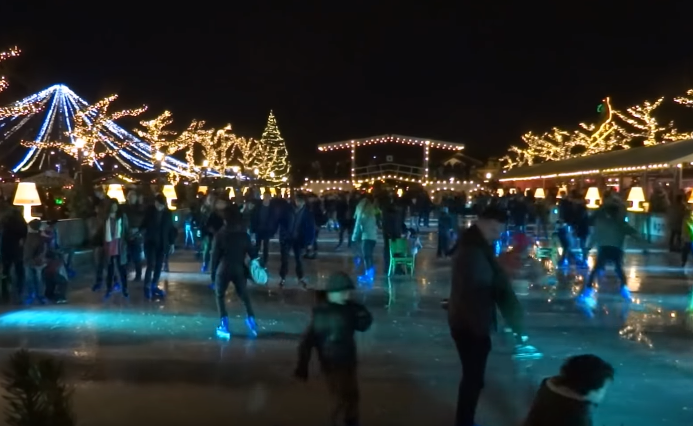 things to do in Amsterdam at Christmas 2019, things to do in Amsterdam Christmas day, what to do in Amsterdam Christmas day