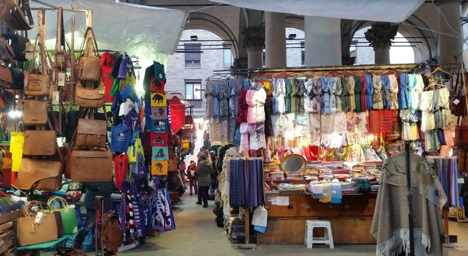 Famous Markets in Tuscany, Local Markets in Tuscany,