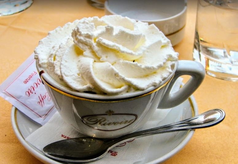 Famous Cafe in Tuscany, the Best Cafe in Tuscany