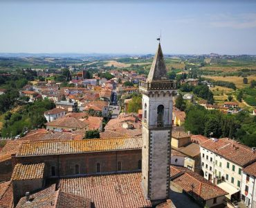 towns near Florence worth visiting, most wonderful towns near Florence,