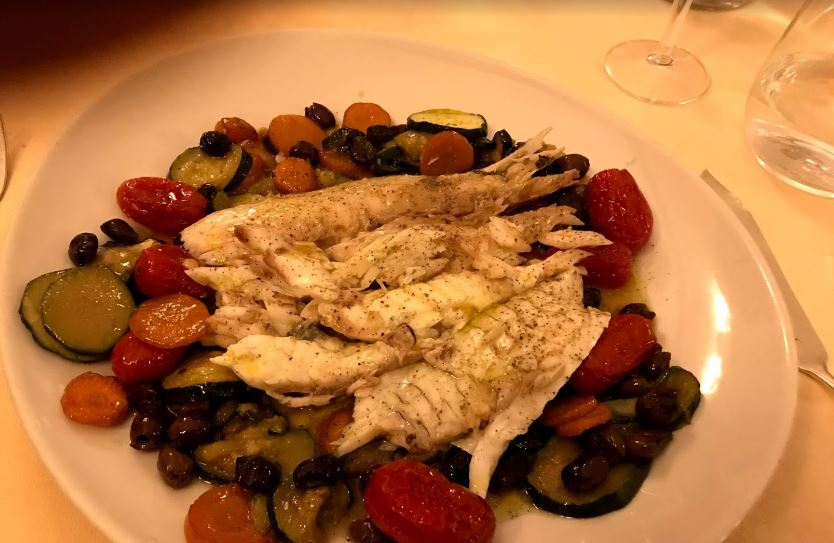 Italian Food in Florence, a five-star Italian restaurant,