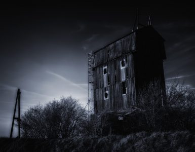 Haunted Places in Spain, Scariest Places in Spain