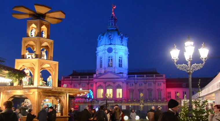 best place to celebrate Christmas in Berlin, things to do in Berlin for Christmas, things to do in Berlin at Christmas, things to do in Berlin during Christmas
