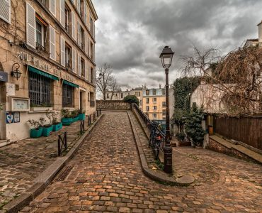 Towns in Paris, Towns Near Paris, famous Towns Near Paris