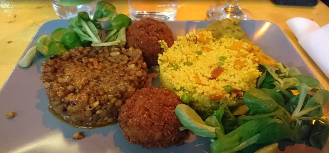 Unique vegan restaurant, best Vegan restaurants Nirvana