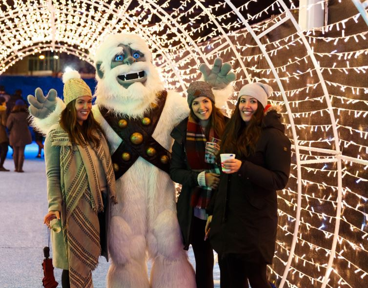 , things to do in Vancouver in Christmas, things to do in Vancouver Christmas time