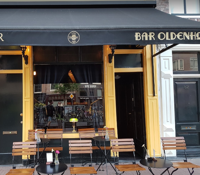 best bar and pubs in Amsterdam, most amazing bar in Amsterdam, bars in Amsterdam, beach bar in Amsterdam