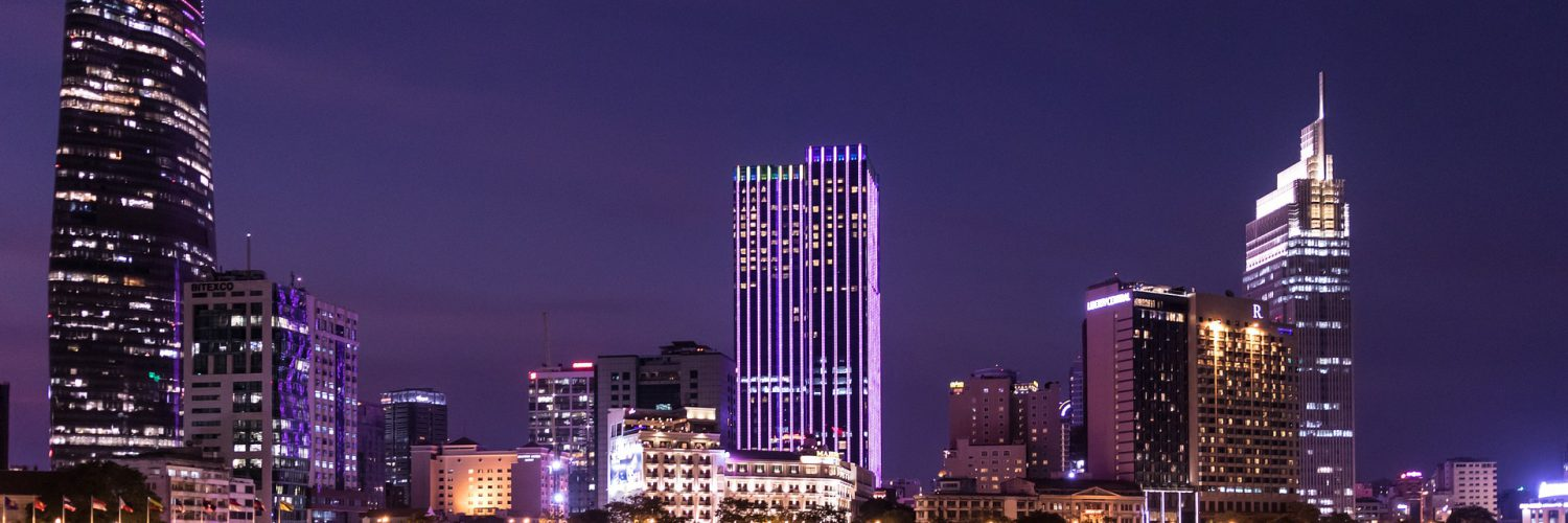 Places to Spend Christmas in Ho Chi Minh City, Celebrate Christmas Ho Chi Minh