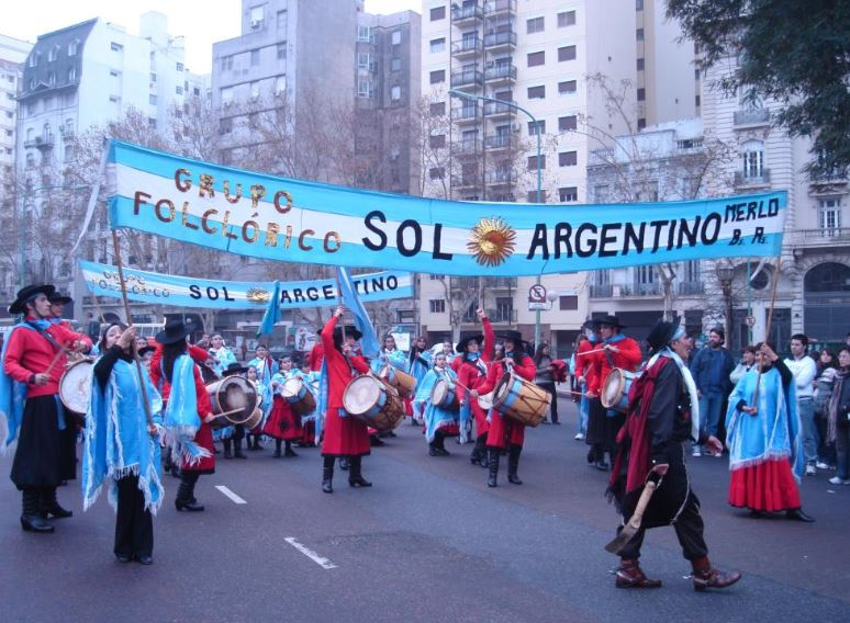 things to do in Buenos Aires at Christmas, things to see in Buenos Aires at Christmas,