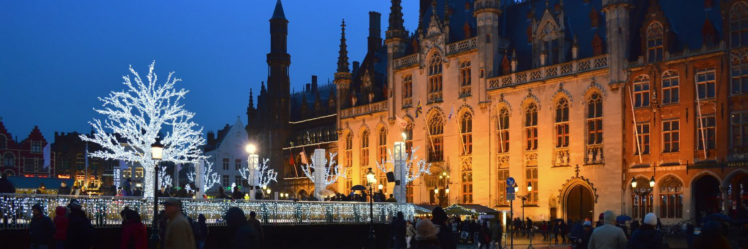 Things to do in Bruges on this Christmas, Christmas in Bruges Belgium