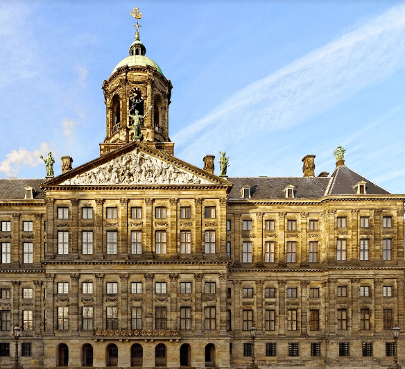 most tourist-packed places of Amsterdam, tourist spot in Amsterdam, tourist site in Amsterdam