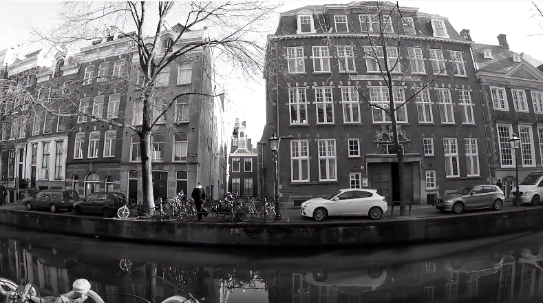 the most haunted places in Amsterdam, haunted places in Amsterdam, mysterious places in Amsterdam