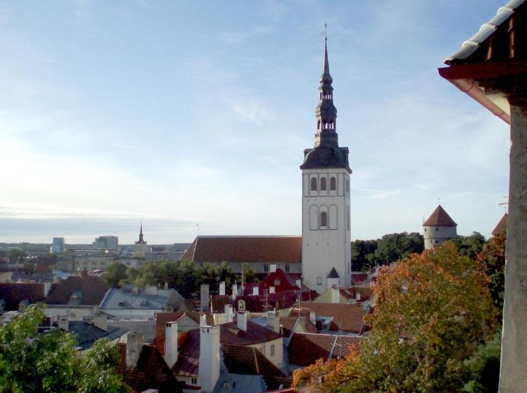 The 15 Best Cities to Visit in Estonia
