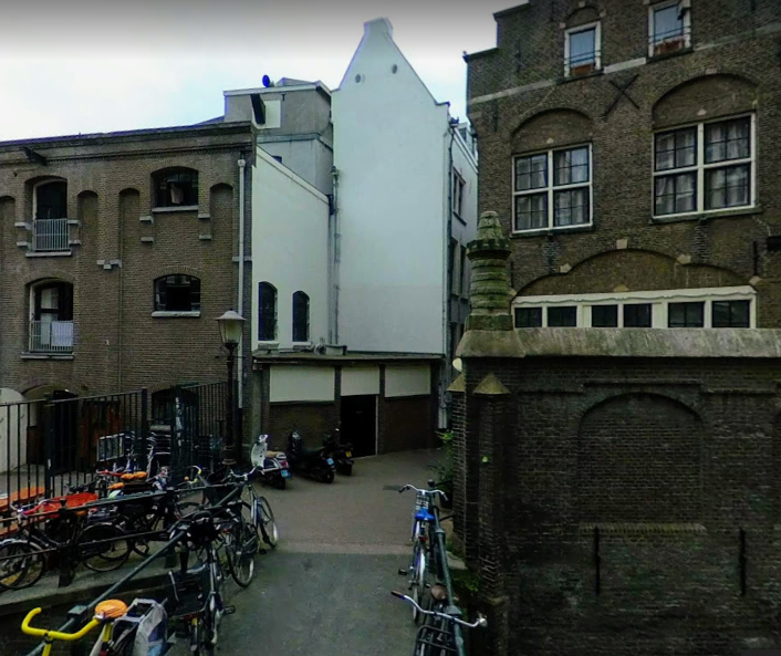 Famous Haunted Places in Amsterdam, scariest places in Amsterdam, spooky places in Amsterdam