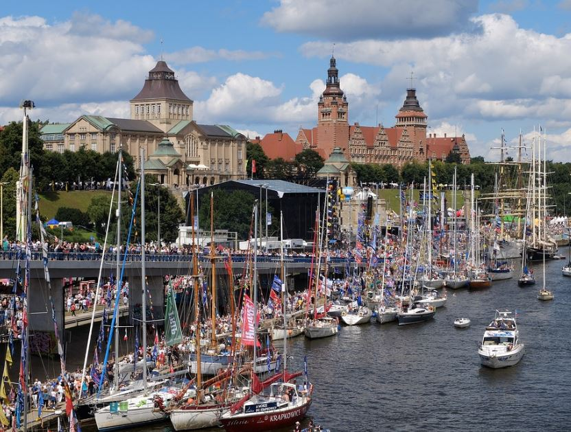 cities to visit in Poland, cities in Poland list