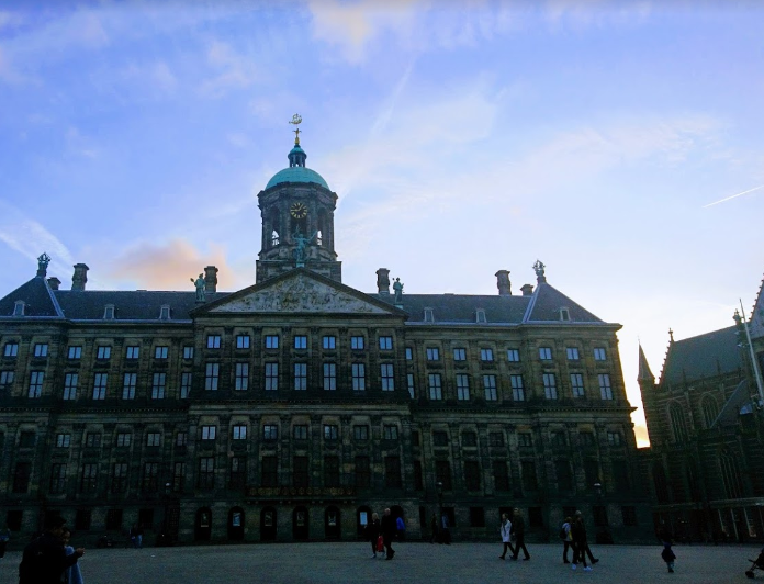 scariest places in Amsterdam, spooky places in Amsterdam, top haunted places in Amsterdam
