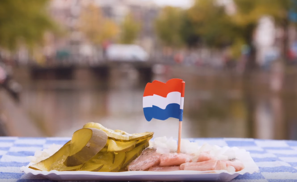 street food in Amsterdam, eating in Amsterdam, best street food in Amsterdam