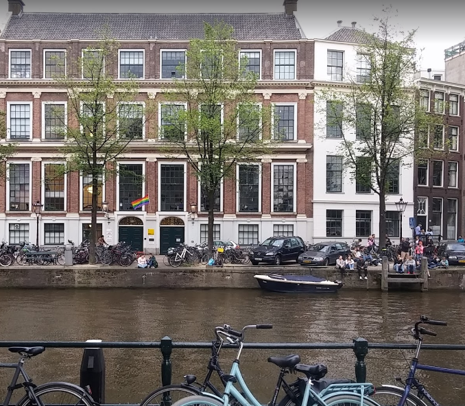 top historical places to visit in Amsterdam, a historical place in Amsterdam, Amsterdam must-visit Historical sites, popular historical sites in Amsterdam city