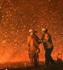 Australia's Deadly Wildfires is a Threat to Tourism