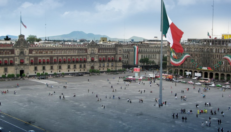 Monuments of Mexico, famous monuments in Mexico, top historical monuments in Mexico, historic sites in Mexico, Mexico landmarks facts,