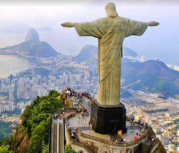 ,why Rio is known for sports,things that make Rio famous to visit,best Museums in Rio De Janeiro,Rio de Janeiro's famous landmarks