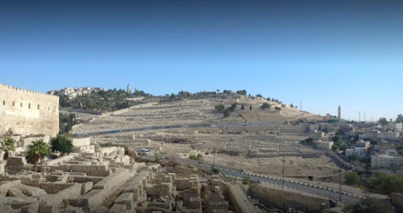 beautiful monuments in Jerusalem, most visited monuments in Jerusalem