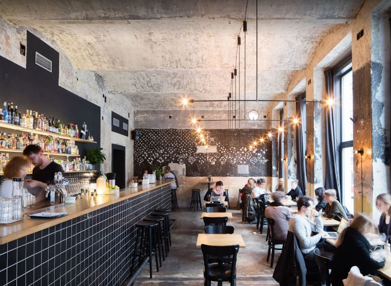 Amazing Brunch Spots in Prague, Where to Brunch in Prague