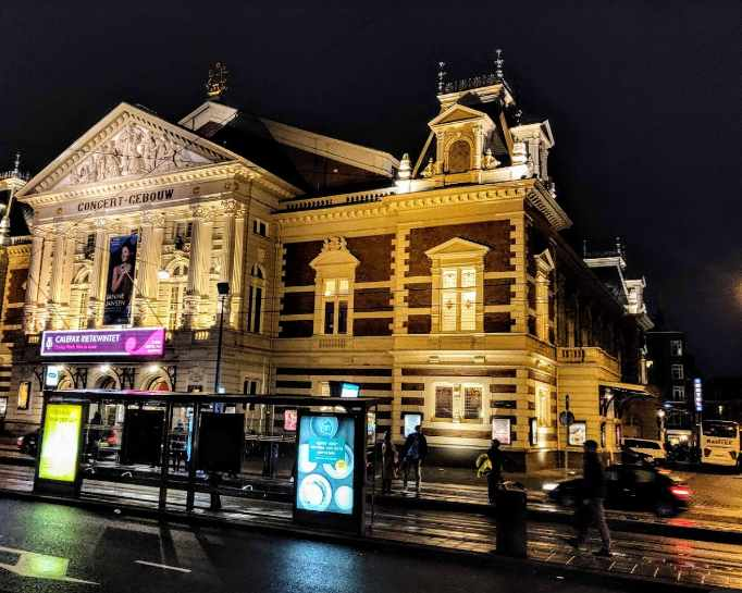 best things to do at night in Amsterdam Netherlands, Amsterdam's museums and galleries, things to do at night in Amsterdam