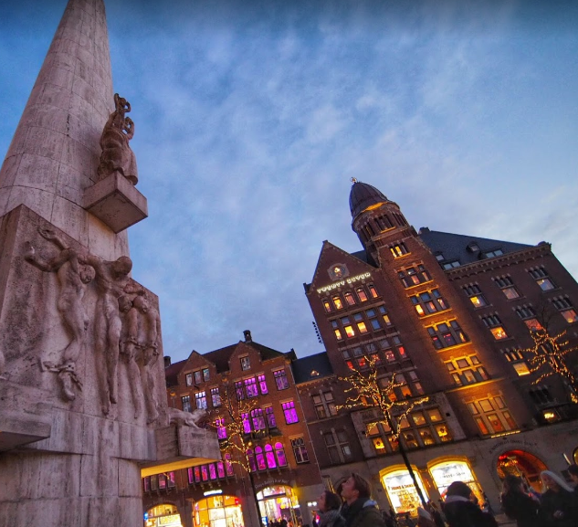 best historical places to visit in Amsterdam, most beautiful historical sites places in Amsterdam