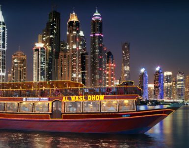 what is Dubai famous for, what makes Dubai famous, Dubai popular to must-visit once, why Dubai is famous around the World