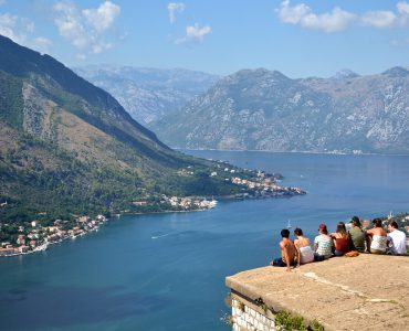 Best Cities in Montenegro