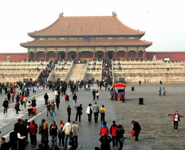 Monuments in Beijing, landmarks of Beijing