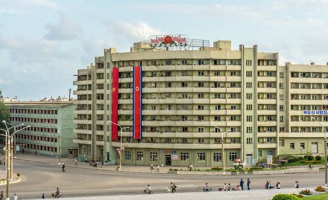 Cities to Visit in North Korea