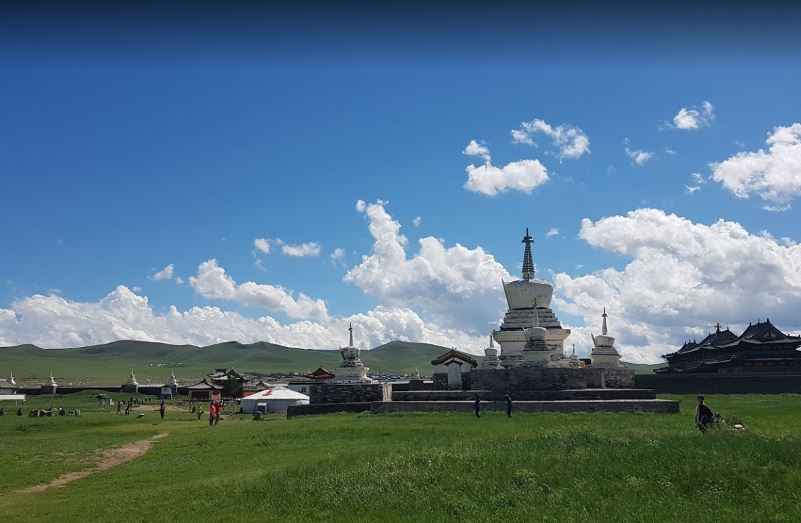 major cities in inner Mongolia, best cities to visit in Mongolia, top major cities in Mongolia